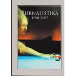 Žurnalistika 1990-2007. Almanachas/ Autorių kolektyvas