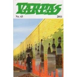 Varpas Nr.43/ Autorių kolektyvas