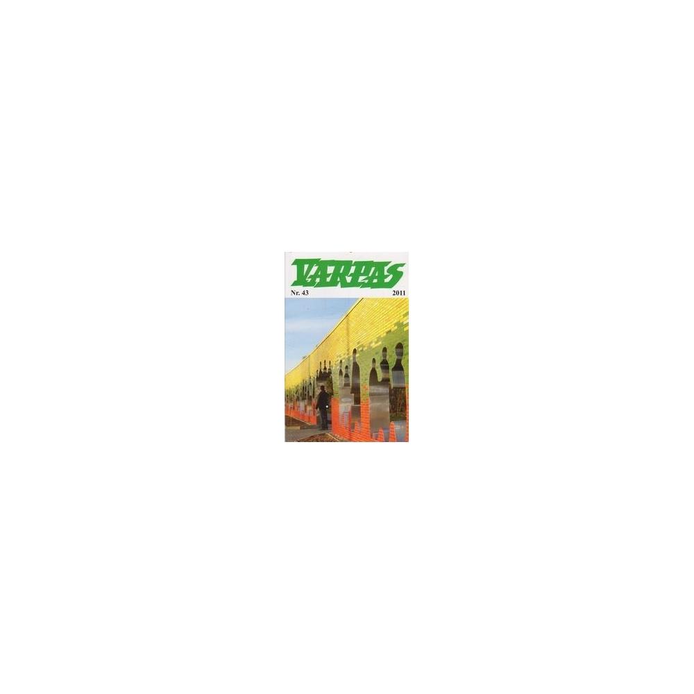 Varpas Nr.43/ Autorių grupė