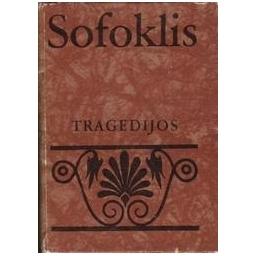 Tragedijos/ Sofoklis