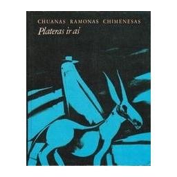 Plateras ir aš/ Chimenesas Ch. R.