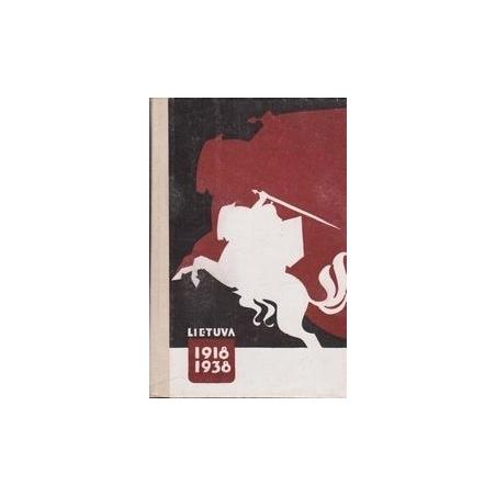 Lietuva 1918-1938/ Kemėžys V.