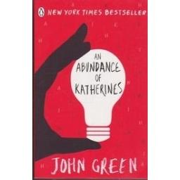 An abundance of Katherines/ Green J.