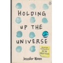 Holding up the universe/ Niven J.