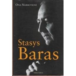 Stasys Baras/ Narbutienė O.