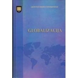 Globalizacija: taikos kultūra, žinių visuomenė, tolerancija/ Morkūnienė J.