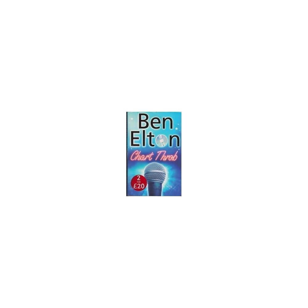 Chart Throb/ Elton B.