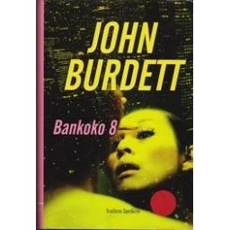 Bankoko 8/ Burdett J.