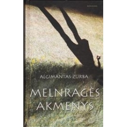 Melnragės akmenys/ Zurba A.