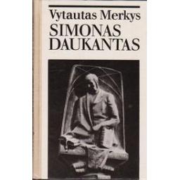 Simonas Daukantas/ Merkys V.