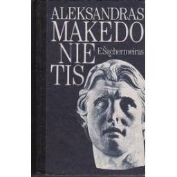Aleksandras Makedonietis/ Šachermeiras F.
