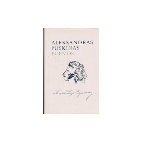 Poemos/ Puškinas A.