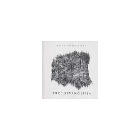 Protoevangelija/ Povilaitienė D.