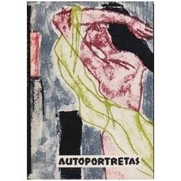 Autoportretas. Aviaeskizai/ Mieželaitis E.