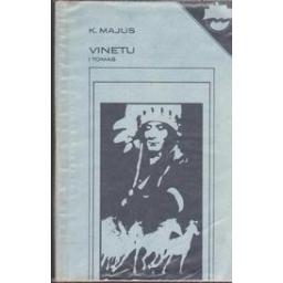 Vinetu (1-3 tomai)/ Majus K.
