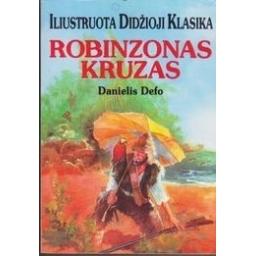 Robinzonas Kruzas/ Defo D.