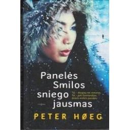 Panelės Smilos sniego jausmas/ Hoeg P.