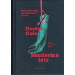 Skudurinė lėlė/ Cole D.