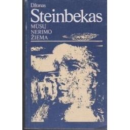 Mūsų nerimo žiema/ Steinbekas Dž.