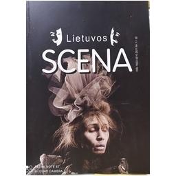 Lietuvos scena, 2011 m., Nr. 1