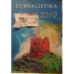 Žurnalistika 2010/ Almanachas 2010