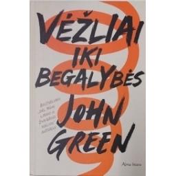 Vėžliai iki begalybės/ Green J.