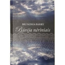 Būrėja nėriniais/ Brunonia B.