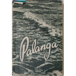 Palanga/ Kiauleikis L.