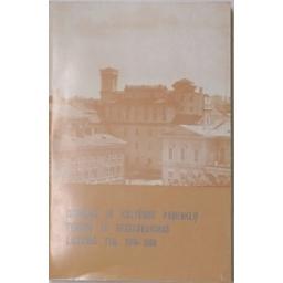 Istorijos ir kultūros paminklų tyrimai ir restauravimas Lietuvos TSR 1976-1980/ Autorių kolektyvas
