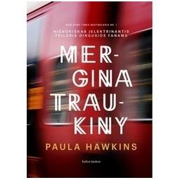 Mergina traukiny/ Hawkins P.