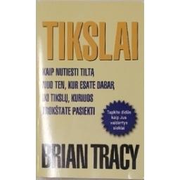 Tikslai/ Tracy B.