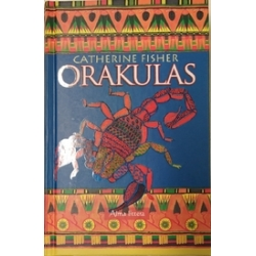 Orakulas/ Fisher C.