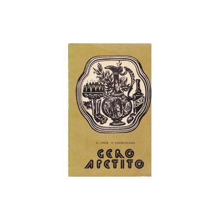 Gero apetito/ Lindė G., Knoblochas H.