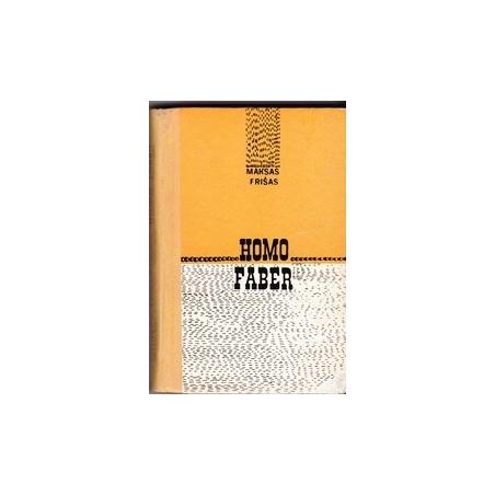 Homo Faber/ Frišas M.