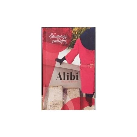 Alibi/ Brown S.