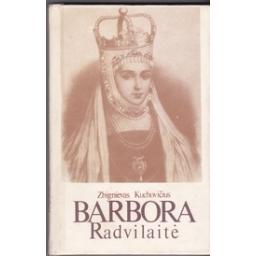 Barbora Radvilaitė/ Kuchovičius Z.
