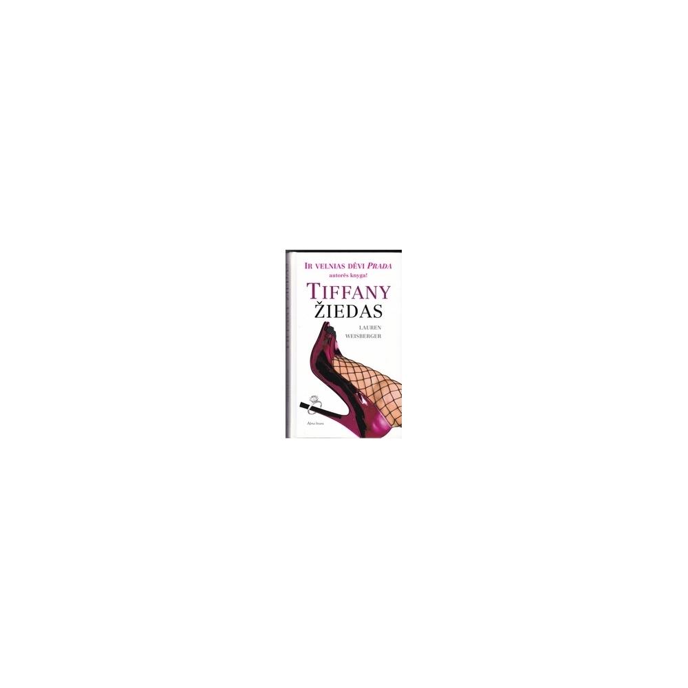 Tiffany žiedas/ Weisberger L.