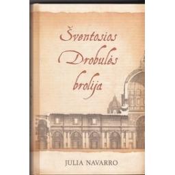 Šventosios drobulės brolija/ Navarro J.