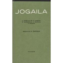 Jogaila/ Jakštas J. ir kiti