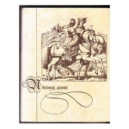 Nibelungų giesmė/ Autorių kolektyvas