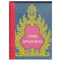 Indų apsakymai/ Autorių kolektyvas