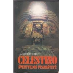 Celestino šventyklos pranašystė/ Redfield J.