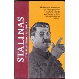 Stalinas. Charakterio studija/ Banevičius J.