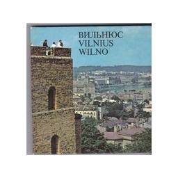 Вильнюс, Vilnius, Wilno/ Žilevičius R.