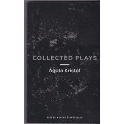 Collected plays/ Kristof A.