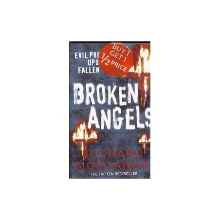 Broken angels/ Montanari R.