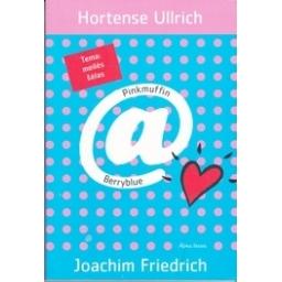 Tema: meilės šėlas/ Ullrich H.