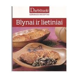 Blynai ir lietiniai/ Barysienė V.