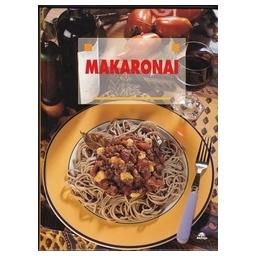 Makaronai/ Autorių Kolektyvas