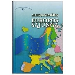 Europos sąjunga/ Junevičius A.